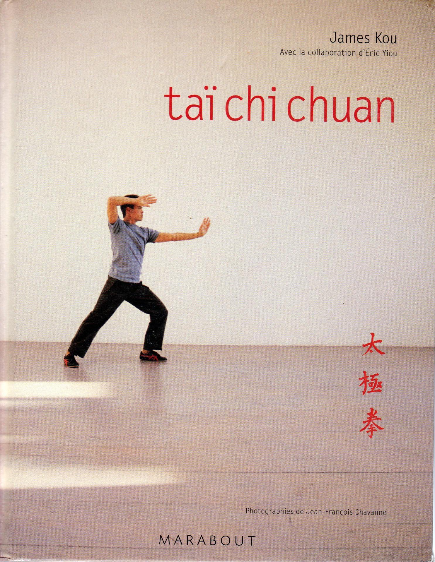 Tai Chi Chuan - James Kou